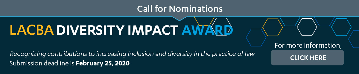 Combined Nominations Homepage Banner