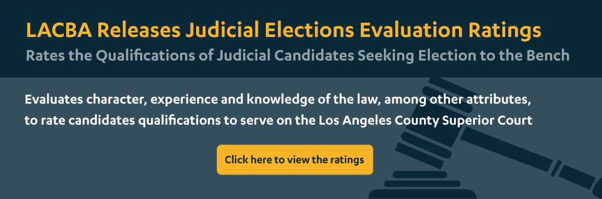 JudicialEvaluationsBanner