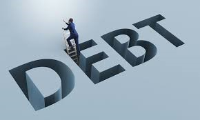 Payday Loans-Debt image