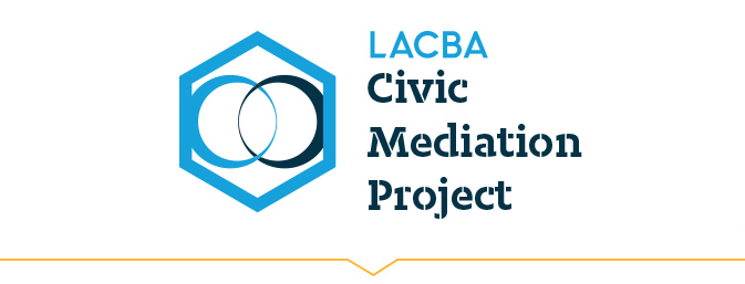 Civic-Mediation