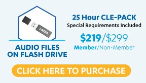 25 Hour Pack_Audio Files on Flash Drive