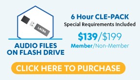 6 Hour Pack_Audio Files on Flash Drive
