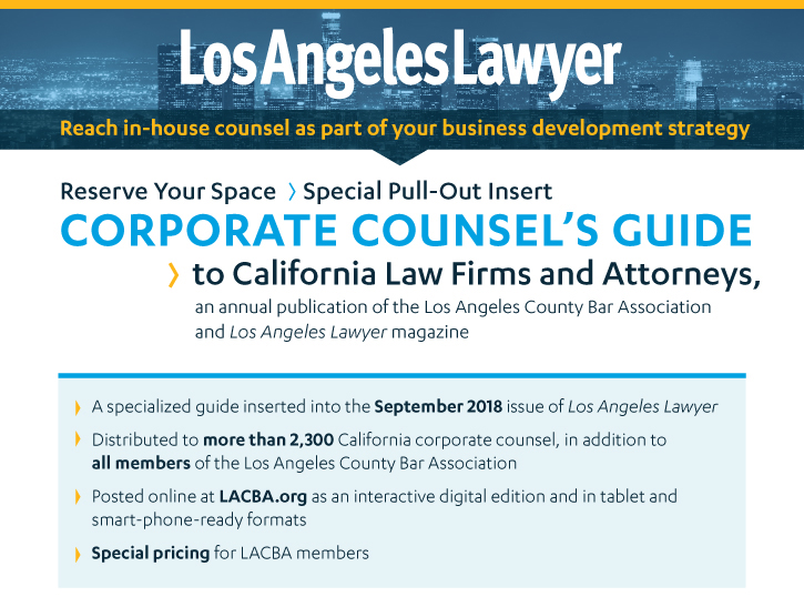 Corporate Counsel Guide