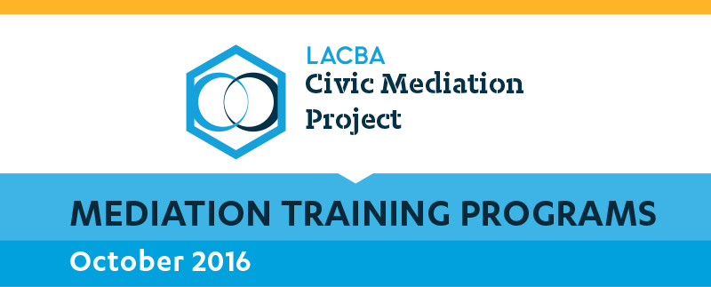Civic Mediation Project