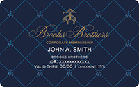 Brooks-Brothers-membership-card