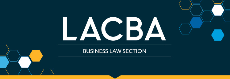 Business Law Header