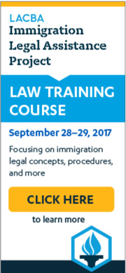 Immigration Training Ad