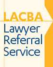LACBA Lawyer Referral Service