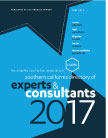 experts & consultants directory cover