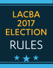 LACBA Election Rules Thumbnail