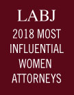 LABJ Most Influential Lawyers