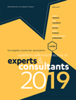 Experts & Consultants 2019 Thumb