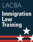 Immigration Law Training