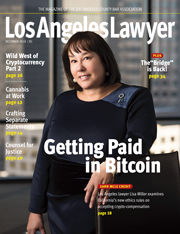 LA lawyer Dec 2018