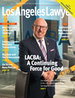 July-August Issue 2019 Los Angeles Lawyer