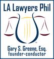 LA Lawyers Phil Lyre logo