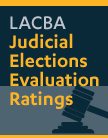 Judicial Elections Evalualtion Ratings icon