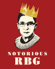 Notorious RBG Thumb