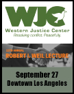 Weil Lecture Series