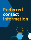Preferred Contact Info Thumbnail