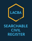 Searchable Civil Register Thumb